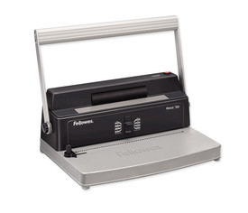 Encuadernadora Fellowes Metal 50R