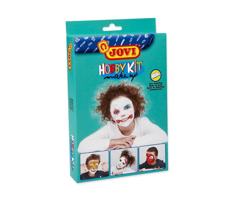 Jovi Kit Make-up