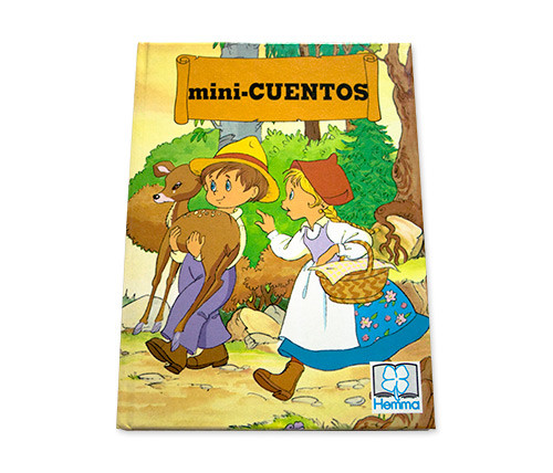 Mini cuentos, tomo 7