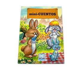 Mini cuentos, tomo 8