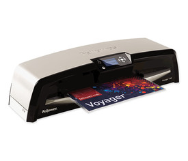 Plastificadora Fellowes Voyager A3