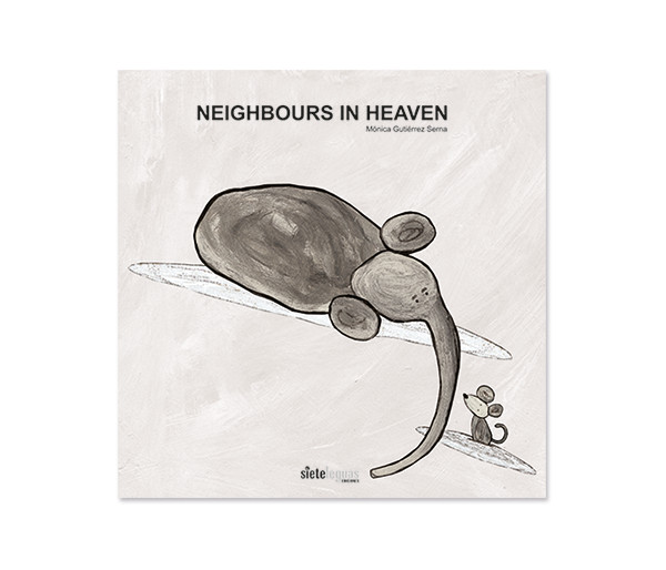 Ratitos de magia: Neighbours in heaven