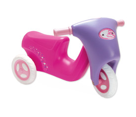 Scooter Princesa